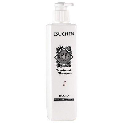 NPPE No.5 Treatment Shampoo 250mL
