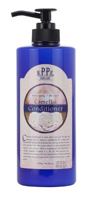 NPPE Camellia Conditioner 750mL