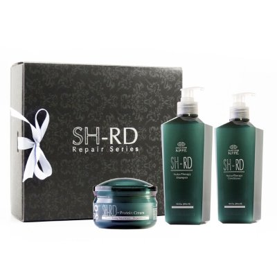 Kit SH-RD Nutra Therapy