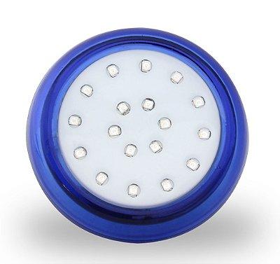 Lumin ria led para piscina produto nacional com 3 anos for Luminarias para piscinas