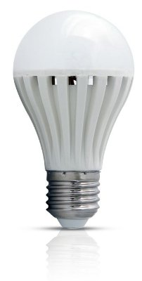LÂMPADA LED BULBO 6W | Bivolt  | Uso Interno | 720 Lúmens