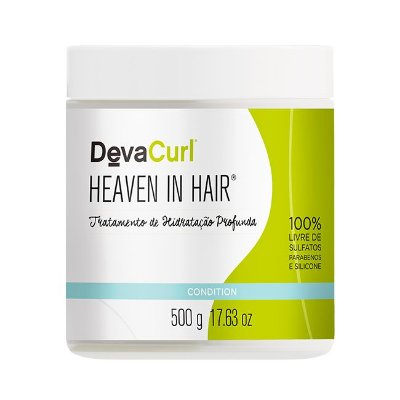 DevaCurl Heaven in Hair Máscara - 500g
