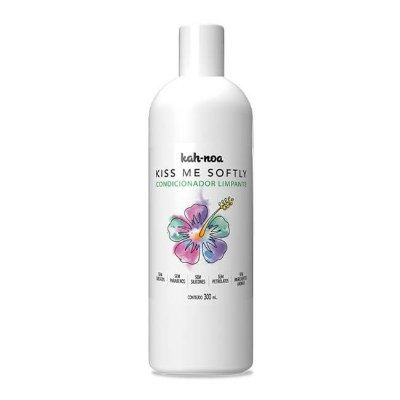 Kah-noa Co-wash Kiss Me Softly 300ml