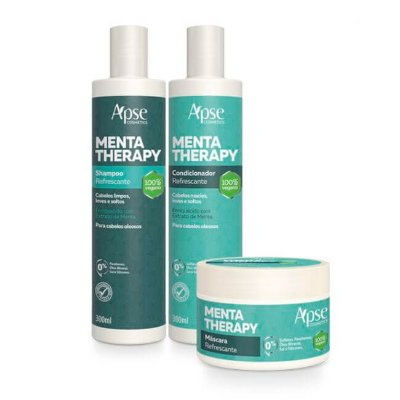 Combo Menta Therapy - Apse