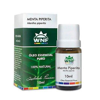 Óleo Essencial Menta Piperita 10mL - WNF