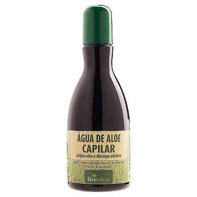 Água de Aloe Capilar Livealoe - 210ml