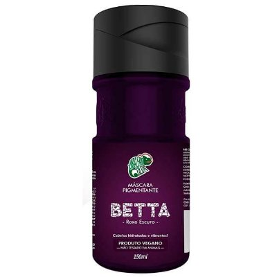 Máscara Pigmentante Betta 150ml - Kamaleão Color