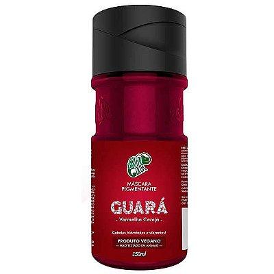 Máscara Pigmentante Guará 150ml - Kamaleão Color