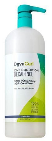 DevaCurl One Condition Decadence Condicionador - 1L