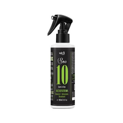 Sou 10 Leave-in Leve 200ml - Widi Care
