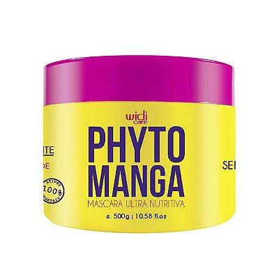 Phytomanga - Máscara Ultra Nutritiva CC Cream 500g - Widi Care