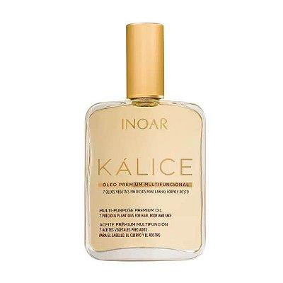 Inoar Kálice - Óleo Premium Multifuncional - 100ml