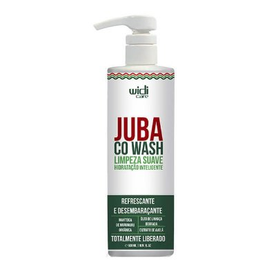 Juba Co-wash - 500ml - Widi Care