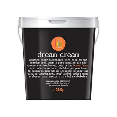 Dream Cream 3kg - Lola Cosmetics