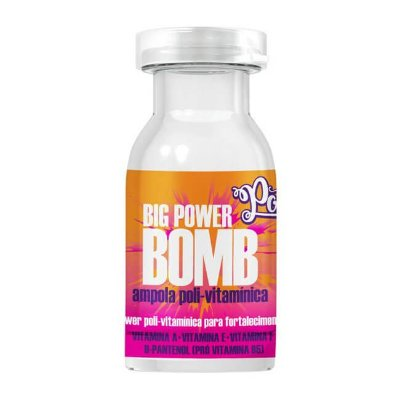 Ampola Big Power Bomb 12ml - Soul Power