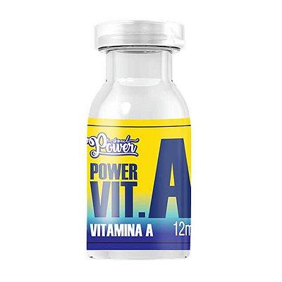 Ampola Power Vitamina A 12ml - Soul Power