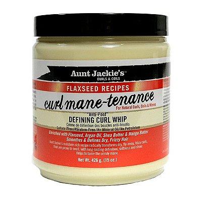 Curl Mane-Tenance Definidor de Cachos 426g - Aunt Jackie's