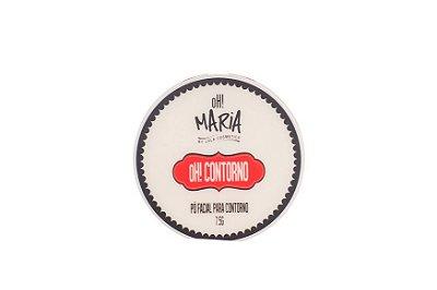 Contorno Oh! Maria 7,5g - Lola Cosmetics