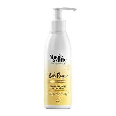 Selador Recarga de Proteínas 150ml - Magic Beauty