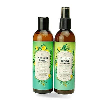 Combo Natural Blend - Abela