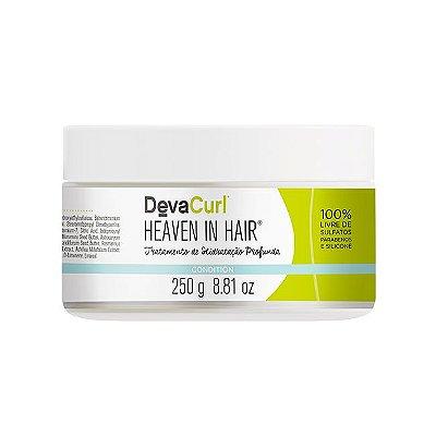 DevaCurl Heaven in Hair Máscara - 250g