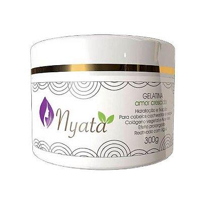Gelatina Amor Crescido 300g - Nyata