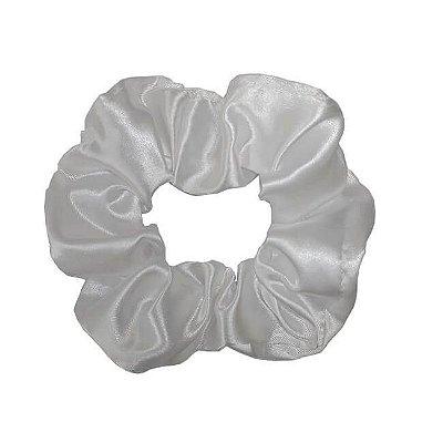 Xuxinha de Cetim Branca - Turban
