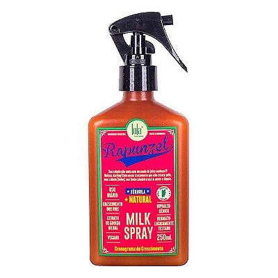 Rapunzel Milk Spray 250ml - Lola Cosmetics