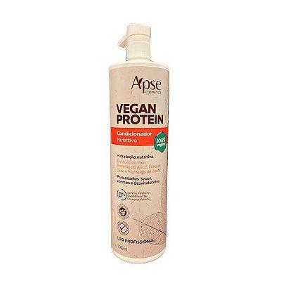 Condicionador Nutritivo Vegan Protein 1L - Apse