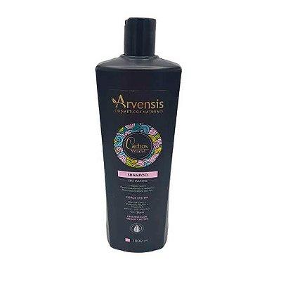 Shampoo Cachos Naturais Arvensis - 1L