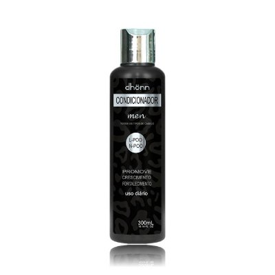 Condicionador Men 300ml - Dhonn