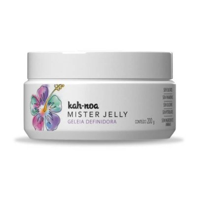 Kah-noa Leave-in Mister Jelly 200g