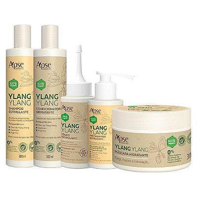 Combo Completo Ylang Ylang - Apse