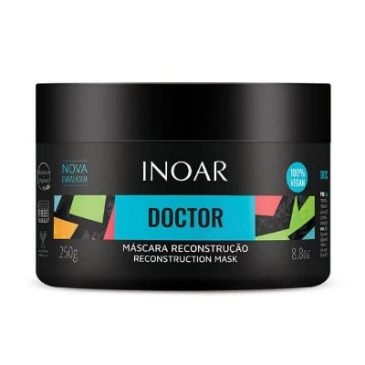 Inoar Doctor R - Máscara Reconstrução - 250g