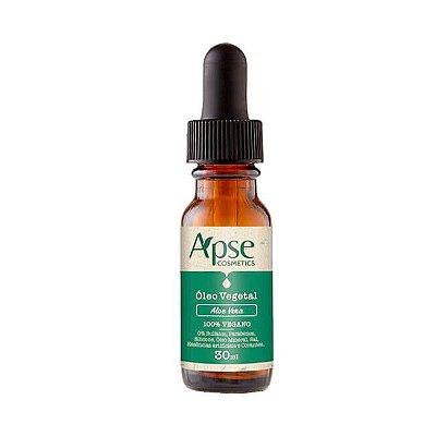 Extrato de Aloe Vera 30mL - Apse
