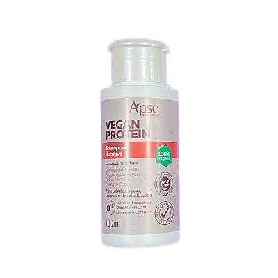 Shampoo Vegan Protein 100mL - Apse