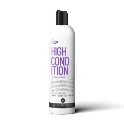 High Condition Condicionador 300mL - Curly Care