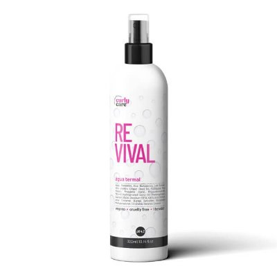 Revival Água Termal 300mL - Curly Care