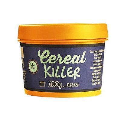 Cereal Killer - Pasta Modeladora - Lola Cosmetics - 100g
