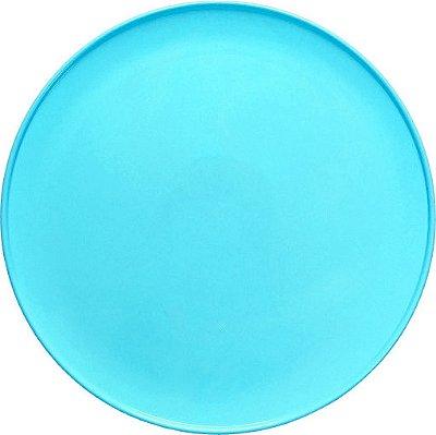 Tampo avulso boleira desmontável - Azul Céu 32 cm