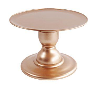 Boleira desmontável - Rose Gold (13.5 cm h x 22 cm)