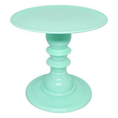 Boleira desmontável - Verde Candy (19.5 cm h x 22 cm)