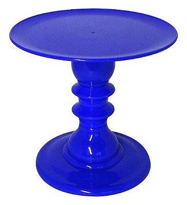 Boleira desmontável - Azul Bic (19.5 cm h x 22 cm)