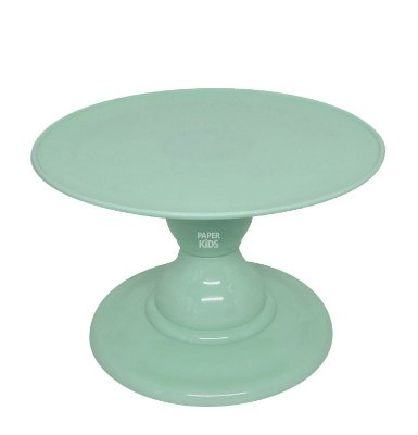 Boleira verde Neo Mint - (13.5 cm h x 22cm)
