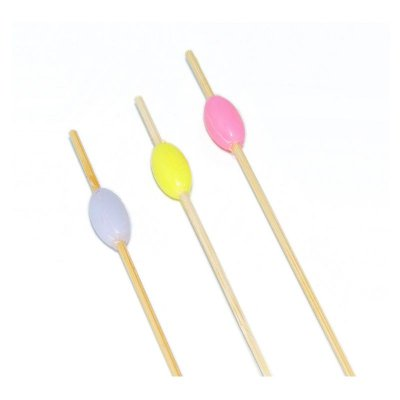 Pick / Pin para doces - Candy Colors (20 unidades)