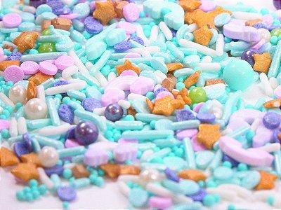 Confeito para Bolo - Whimsey Sprinkles  (96 gramas)