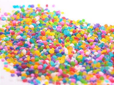 Confeito para Bolo - Candy Pebbles Sprinkles  (97 gramas)