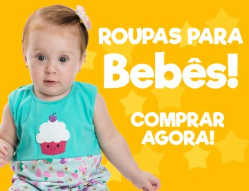 Roupa para Bebês