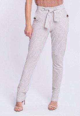 Calça Pijama Clochard