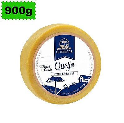 QUEIJO MEIA CURA - 900 gramas